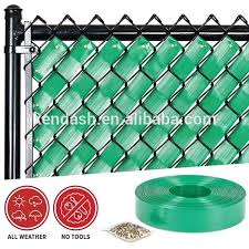 Pvc Ridged Slats Privacy Fence Weave For Chain Link Fence Buy Plastic Fence Weave Garden Fence Chain Link Fence Product On Alibaba Com