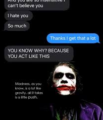 joker quotes are great meme formats memes