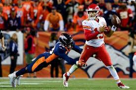 Report: Broncos WR Aaron Burbridge retires from NFL
