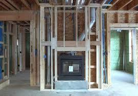 wood stoves vs zero clearance inserts