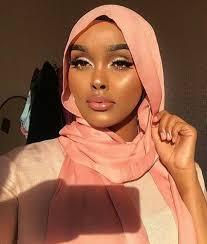 صور بنات محجبات سمر لقطات فتايات سمروات ساحرات بالحجاب قمه في