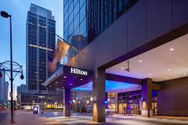 hotel hilton denver city center denver