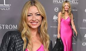 Rebecca Gayheart shows ex Eric Dane of Grey's Anatomy fame what he's  missing in hot pink dress | Daily Mail Online