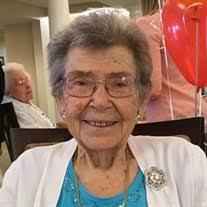 Effie Lavenia LaCour Cook Obituary - Visitation & Funeral Information