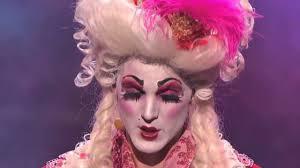 Prince Poppycock - La donna e mobile - America's Got Talent - YouTube