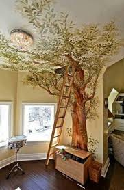 Enchanted Forest Girls Bedroom Ideas Google Search Cool Rooms House Design Home Decor