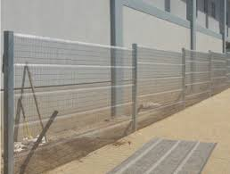 Clear View Fence Clear View Fence Very Best In Clearview Fencing Perimeter Protection In 2020 Fence Clear View Views