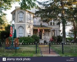 Adele Turner Inn,Newport, Rhode Island,USA Stock Photo - Alamy