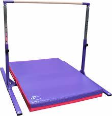 gymnastics high bar safety mat