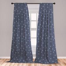 Little Girls Bedroom Curtains Wayfair