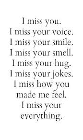 missing your love quotes best quotes images ever on