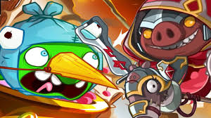 Angry Birds Epic RPG - New Mystic Mania