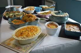 delicious homemade meals delivered from