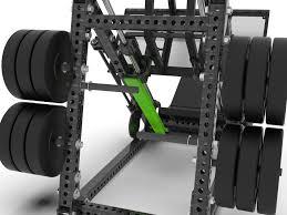 Leg Press Machine | Sorinex Exercise Equipment