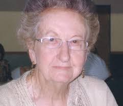 Marjorie Fay (Smith) Lindstrom