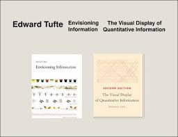 Edward Tufte Envisioning
