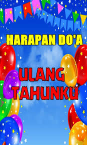 kata mutiara doa dan harapan di hari ulang tahun untuk diri