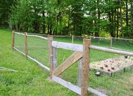 30 Cheap Fence Ideas For Your Home Garden Perimeter And Privacy Paperblog