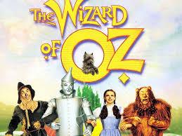 family fantasy film o z
