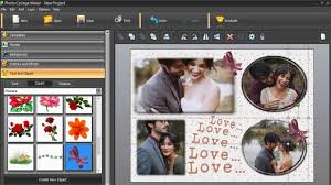 easy collage maker for windows free