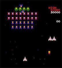 galaga arcade apk for android