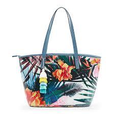 synthetic leather handbag las