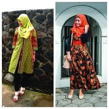 how muslim women use fashion to exert