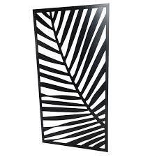 protector aluminium 940 x 1840mm black