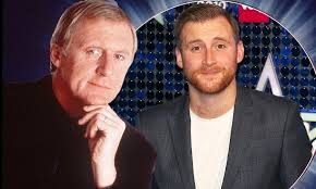 Chris Tarrant's son Toby admits he used ...