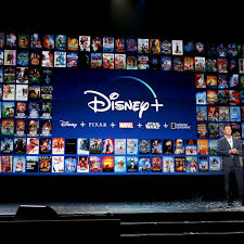 Disney Plus at D23 2019: Marvel, Star Wars, and everything we ...