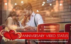 anniversary status wedding wishes status video for whatsapp