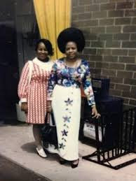 Two of my #Biggest Musical Influences. Gospel Greats: Twinkie Clark and her  Mother, Mattie Moss Clark. | Great women, Gospel choir, Timeless fashion