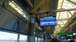 review of airtrain jfk