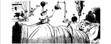 Rube Goldberg machines: simple operations run by complex gadgets. Rube... |  Download Scientific Diagram