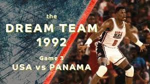Dream Team 1992: