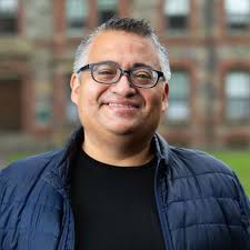 Adrian Cruz | Lesley University