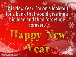 hilarious new year wishes