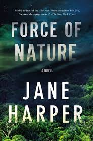 force of nature aaron falk by jane harper