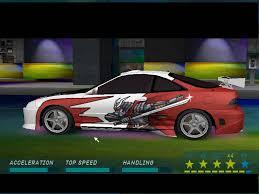 Need For Speed Underground Acura Integra Type R Vortex Nfscars
