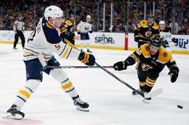 Sabres' Jack Eichel enjoys Bruins memories – Boston Herald