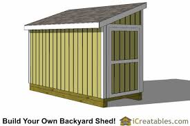 lizabeth storage shed 5x12