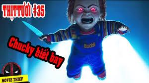 THỊTTƯƠI#35: Những Cái Kết Cực Thốn Trong Búp Bê Ma Quái Chucky ...