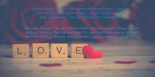 bahagiakan pasanganmu dengan kumpulan quotes cinta dari novel ini