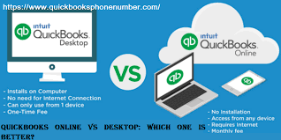 quickbooks vs desktop which one