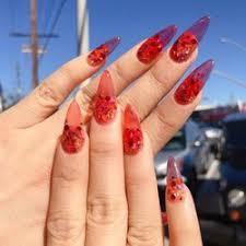 gatsby nails nail salons 160 north