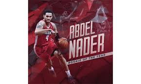 Abdel Nader hopes to help Egypt embrace basketball - Egypt Today