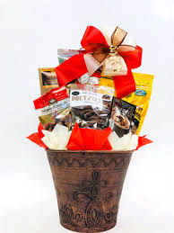 mississauga gift baskets delivery