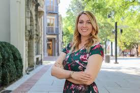Employee Spotlight: Shelby Smith - Crunkleton: Commercial Real Estate Group  Huntsville Al