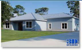 3d builders llc deland home builders