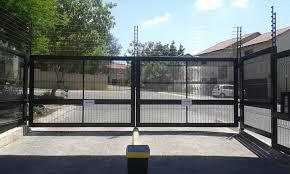 Steel Gates Sliding Gates Steel Driveway Gates Swing Gates Heavy Duty Gates